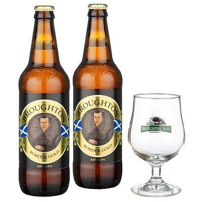 Broughton Ales