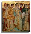 Мария Стюарт и граф Босуэлл