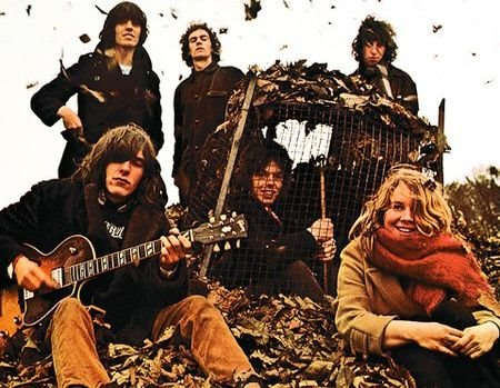 The Fairport Convention