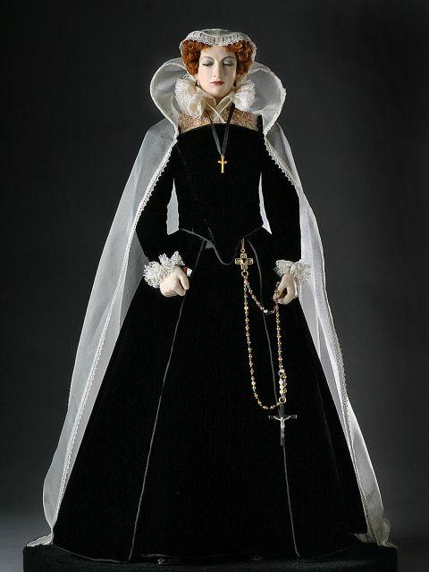 Мария, Королева Шотландская