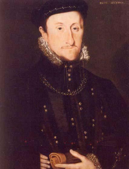 Джеймс Стюарт, граф Меррей